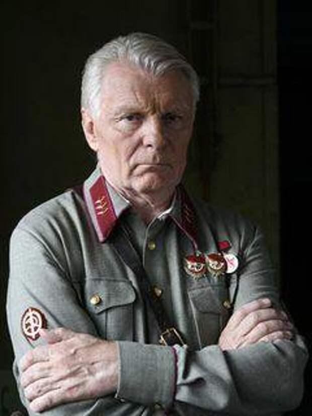 Юрий Назаров: «Сталин и Берия по сей день защищают нас!»