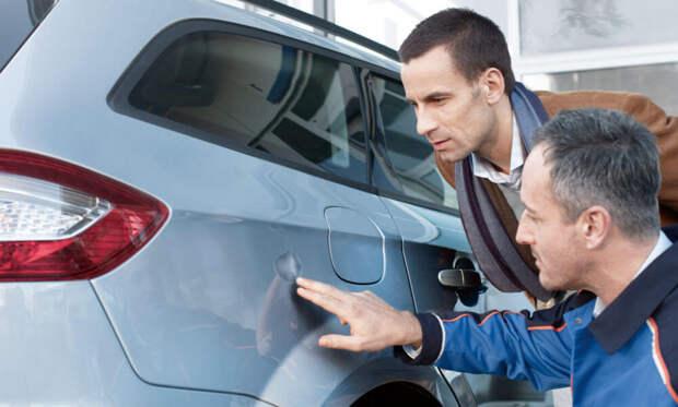 Автоэксперты раскрыли секреты выгодного приобретения автомобиля