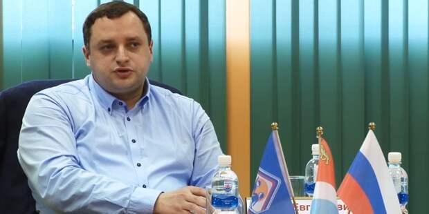 Ульяновск ждут перемены