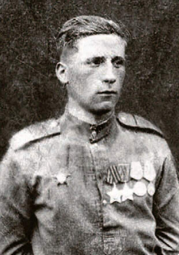 Николай Боярский