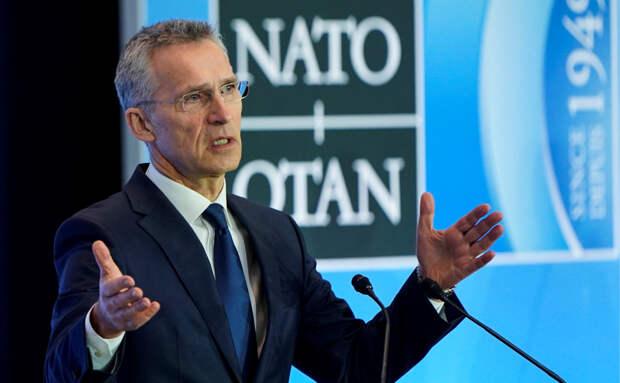 В НАТО оценили уровень сотрудничества с РФ на Крайнем Севере