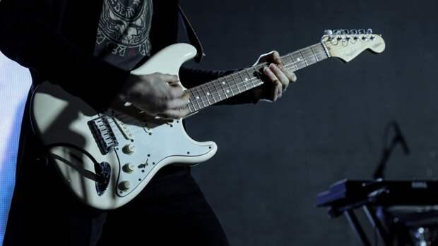 Умер вокалист рок-группы Status Quo Алан Ланкастер
