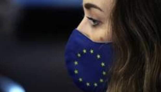 Европа усиливает карантинные меры в связи с пандемией