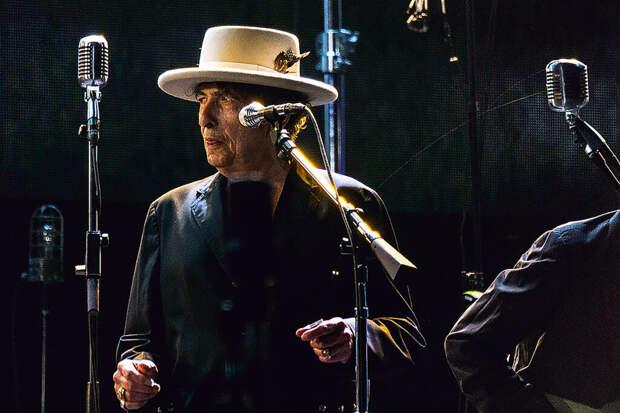 Боба Дилана обвинили в изнасиловании девочки в 60-х годах