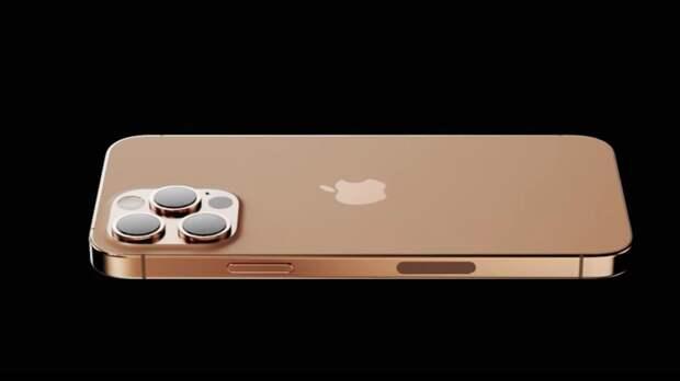 Новый iPhone 13 Pro Max может работать почти десять часов без подзарядки