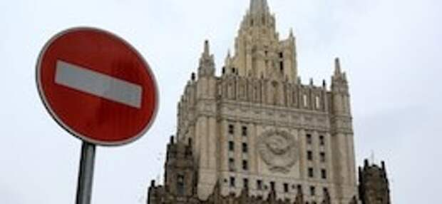 Россия выслала 55 дипломатов за четыре месяца