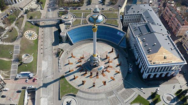 Официально. Украина получила первый транш от МВФ
