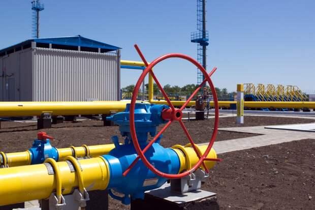В Молдавии заявили, что Газпром предлагает стране покупать газ на невыгодных условиях