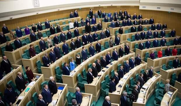 Сенаторы отТатарстана всумме задекларировали 10,8млн рублей