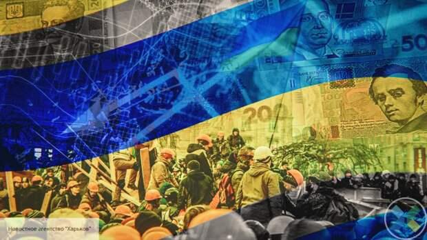 «Страна, торгующая рабами»: Лукаш рассказала о катастрофических итогах Евромайдана