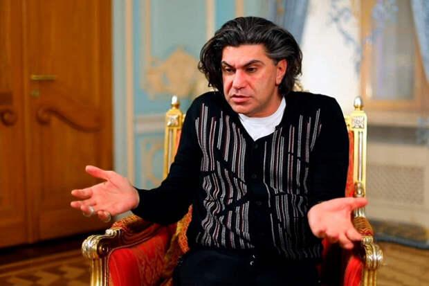 «Хочешь ещехейта?»: Цискаридзе заявил ородстве сДавой