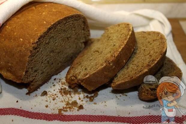 Выпекаем дома правильный хлеб из овсяных хлопьев! Нежный и легкий — 5 проверенных рецептов!