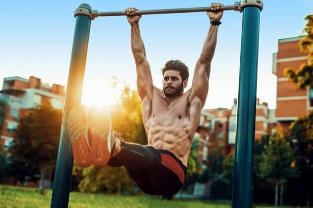 Берём на заметку: упражнения для плоского живота и сильного пресса