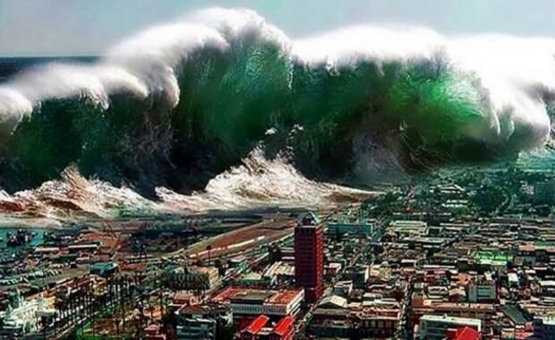 землетрясение, fema, субдукция, каскадия