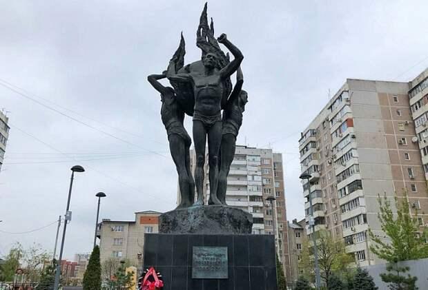 На Кубани почтили память жертв Чернобыльской катастрофы