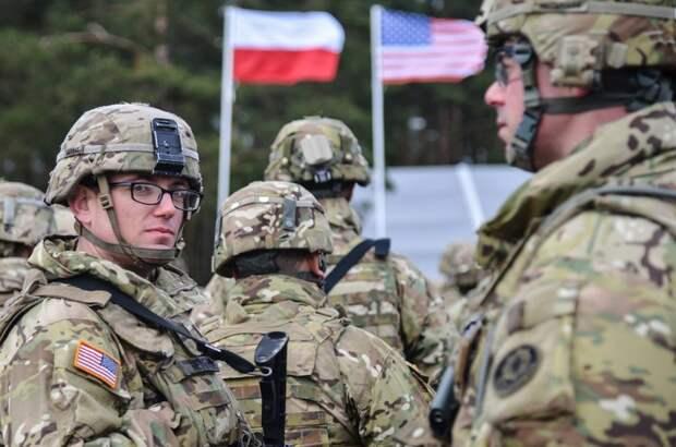 Варшава пригласила американских военных из-за финансовой корысти