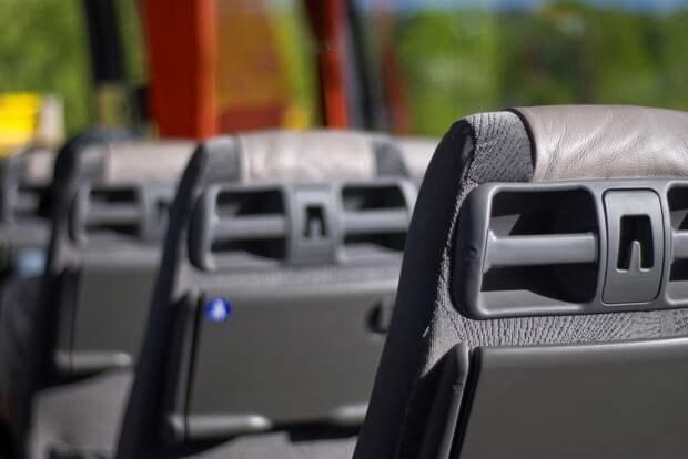 Прямой автобус свяжет Крым с Луганском
