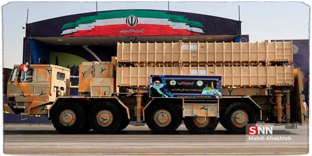 Догнать русских - удалось ли Ирану создать ЗРК, конкурирующий с С-300?