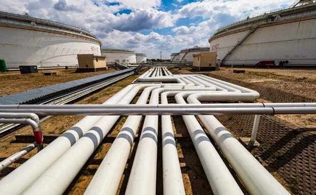 Белоруссия интегрирует свои нефтепроводы в европейскую систему за счёт России и не скрывает этого