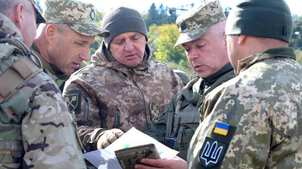 США выделили $100 млн для дополнительной военной помощи Украине