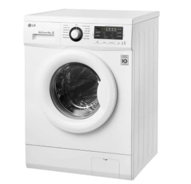 Почему у всех со временем течет стиральная машина?