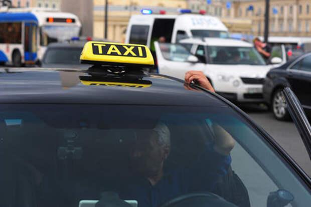 В Петербурге из-за ошибки навигатора насмерть замерз пассажир