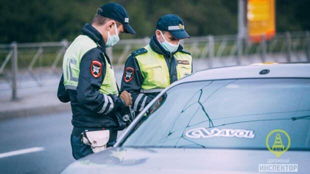 Автоинструктор предложил вернуть на российские дороги больше сотрудников ГИБДД