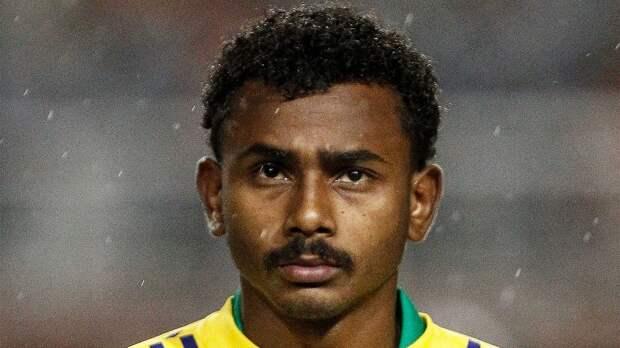 Вендел: «Хочу еще поиграть в Бразилии, но сейчас думаю о «Зените»