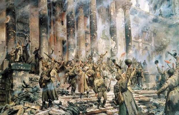 Германия нанесла СССР миллиарды ущерба во Второй мировой войне: почему она не платила репарации