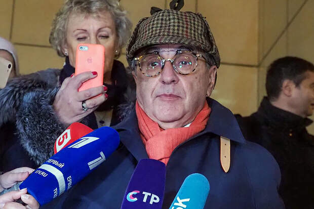 Добровинский и Пашаев вызвались защищать участников ДТП на Садовом кольце