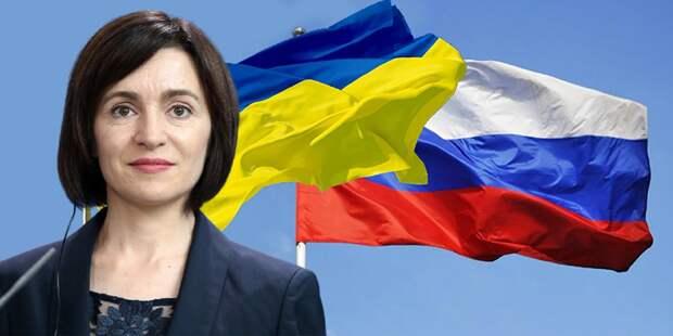 Андрей Сафонов: Россия в Молдове «купилась» на разводку США