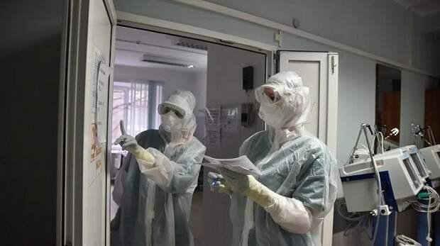 В Краснодаре из ковид-госпиталя выписали 97-летнего пациента