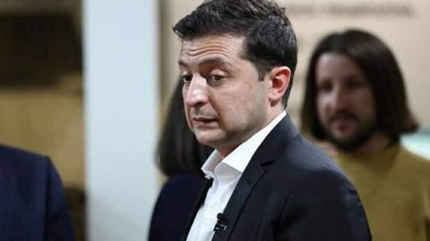 Президентство Зеленского висит на волоске