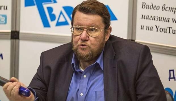 «Если нас достанут — будет война»: Сатановский допустил применение нового оружия России в случае угрозы Запада