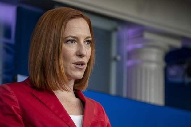 В Белом доме заявили, что Вашингтон не хочет вводить дополнительные санкции против Москвы