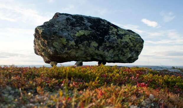 сейды камни для скандинавской магии