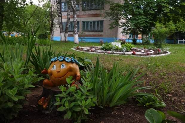 Масштабный ремонт проводится в детских садах Дзержинска