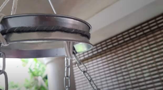 Если у вас есть старый и не работающий вентилятор: крутой и удивительный декор