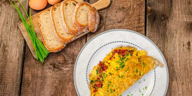 Приготовьте яйца по-новому. 10 необычных идей на любой вкус