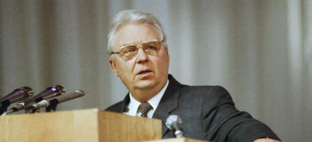 Умер бывший соратник Горбачева и противник Ельцина в ЦК КПСС Егор Лигачев