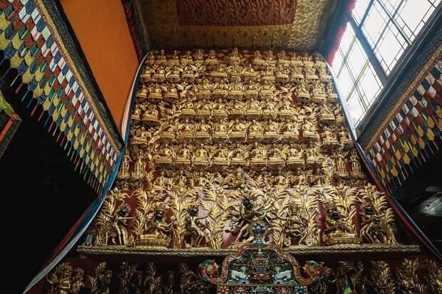 В поисках волшебства: жемчужина Тибета — Цурпху
