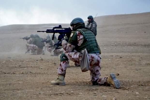 Business Insider: НАТО подготовилось к высадке спецназа в Крыму