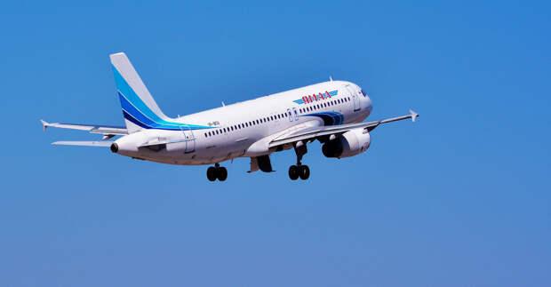 Крым связали самолетами еще с шестью городами России