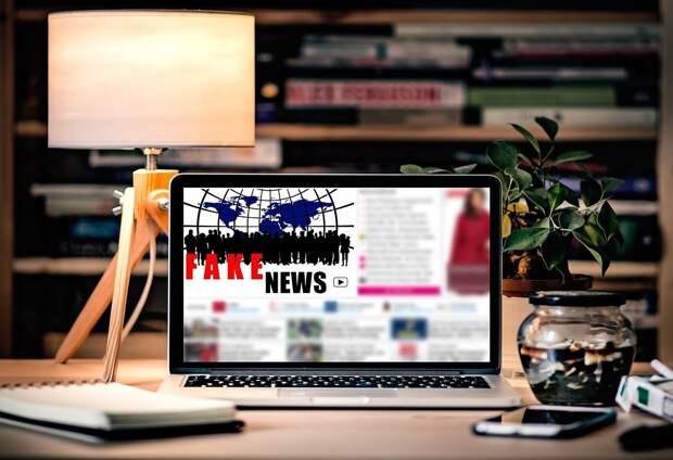 По следам коронавируса. Как отличить фейковую новость от настоящей?