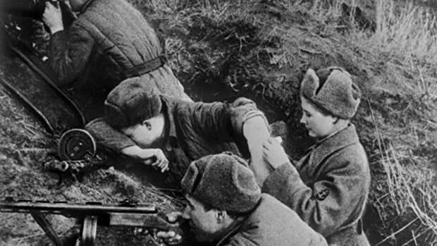 В каких случаях красноармейцев на Великой Отечественной признавали пропавшими без вести