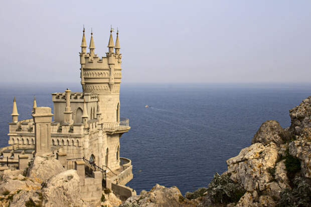 Тайный замысел Киева: Украина упрашивает Россию купить Крым
