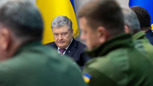 Инцидент в Керченском проливе: море проблем для Украины
