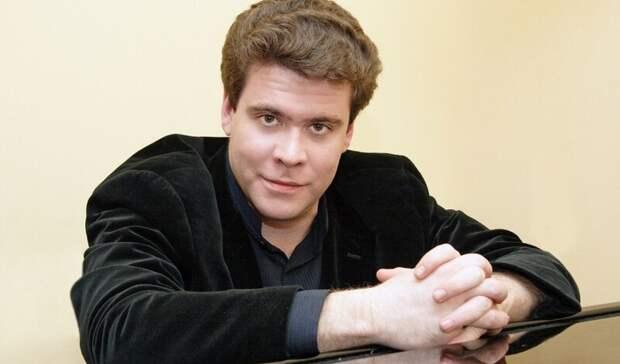 Знаменитый музыкант Денис Мацуев выступит в Оренбурге и Новотроицке