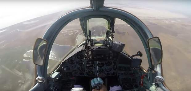 Видео уничтожения ракетных комплексов условного противника новейшими штурмовиками Су-25СМ3