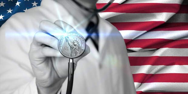 Медицина в США страдает?